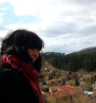 Ebru Erol