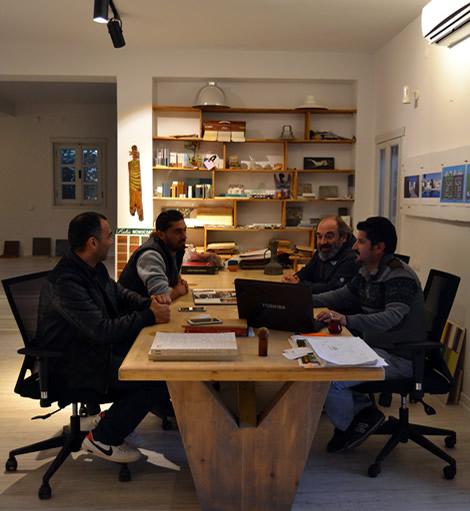 Ebru Erol Mimarlık Atölyesi | Hakkımızda